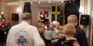 Julfesten i Jönköping 29/11 2014