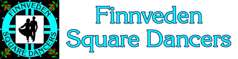 Finnveden Square Dancers Logo