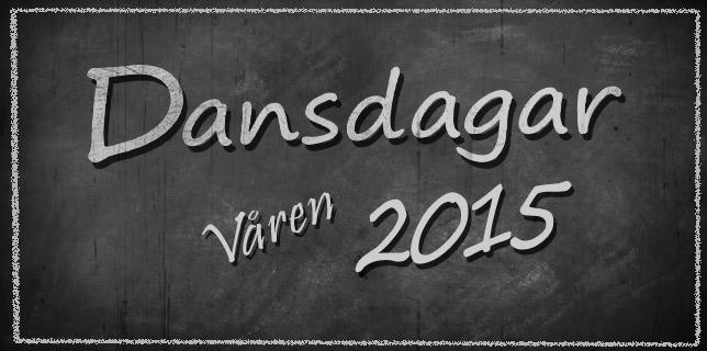 Dansdagar2015